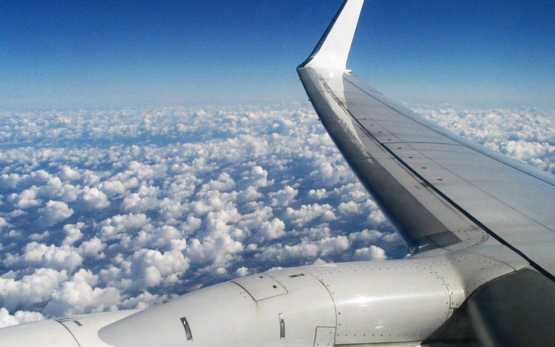 Przewóz leków w podróży samolotem