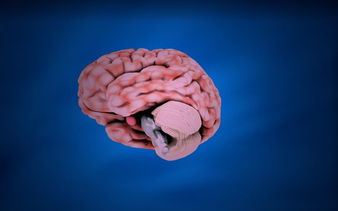 O problemach w neurologii.