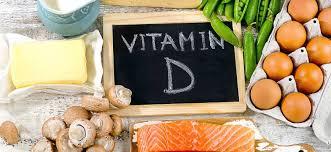 Leczenie SM wysokimi dawkami witaminy D