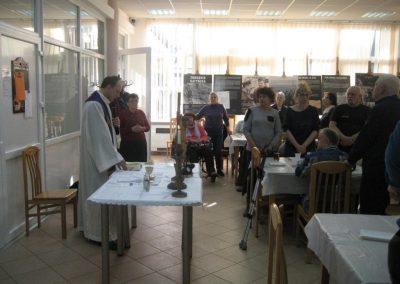 Wielkanocne spotkanie członków Stowarzyszenia 2018