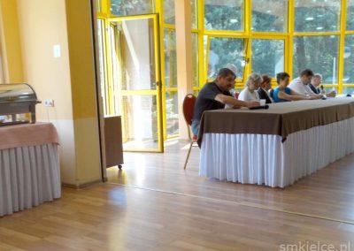 Obchody 25-lecia działalności Kieleckiego Stowarzyszenia Chorych na Stwardnienie Rozsiane